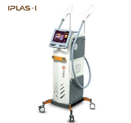 Professional Multi-function IPL beauty equipment hair removal skin rejuvenation machine with sunction mode