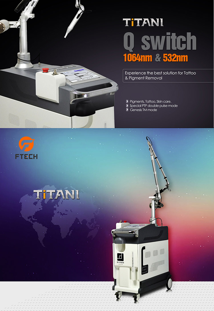 Q-switch-nd-yag-laser-machine