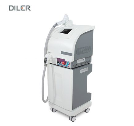 Salon use high quality 808nm diode laser machine