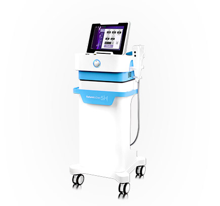 3D HIFU Skin Lifting Machine