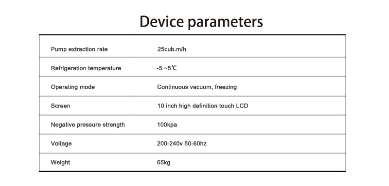 Cryolipolysis_parameter