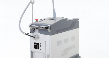 1064nm long pulsed nd yag laser hair removal and blood vessels removal machine