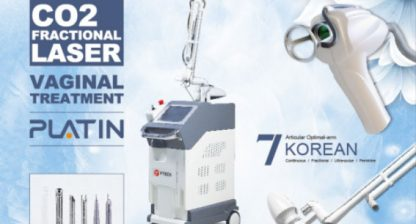 CO2 fractional laser device - Make you looks like Natural beauty