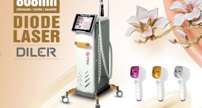 Can diode laser permanent hair removal?