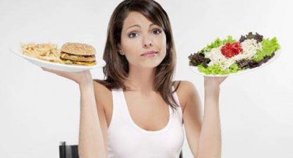 The easiest way to lose weight and fat