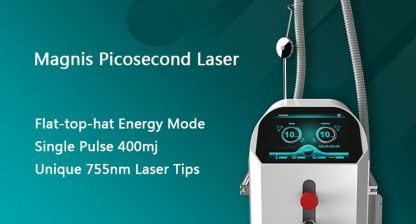 Application and advantages of honeycomb ND YAG laser