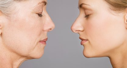 How to solve the problem of skin photoaging?